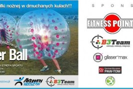 Bumper Ball – you must try it :D