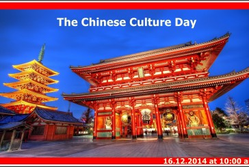 Chinese Culture Day