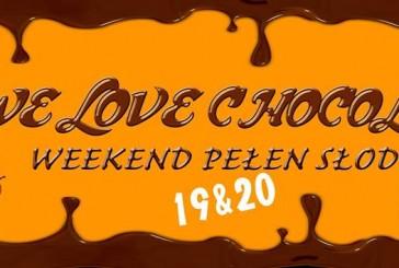 We love chocolate @Inferno Club