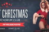 Merry Christmas @Archiwum Club