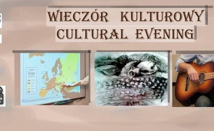 Cultural evening in Białystok