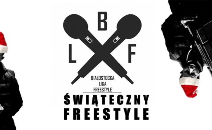 Bialystok Freestyle League