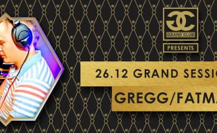 Grand session @Grand Club