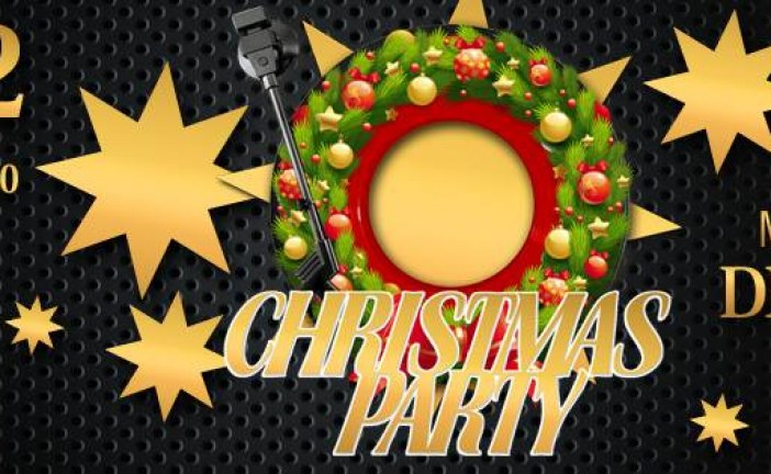 Christmas party @LUKR