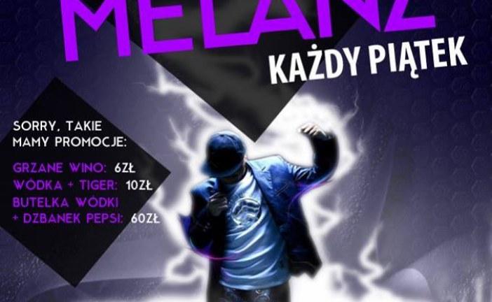 Friday party @Krakow