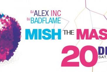 Mish the mash up