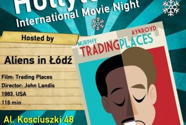HollyŁódź presents: Trading places