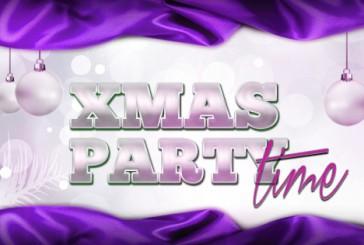 Party time @Unique