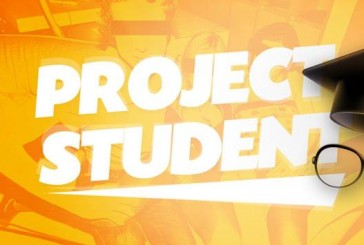 Project Student @Fashion Time