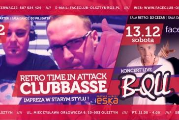 Retro time in Olsztyn