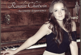 Rosalie Chatwin Band @Gradient