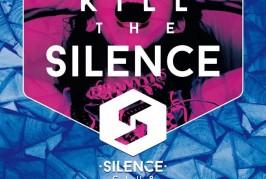 Kill the silence!
