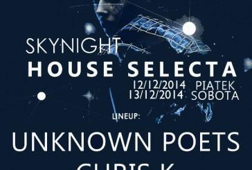Sky Night – House party
