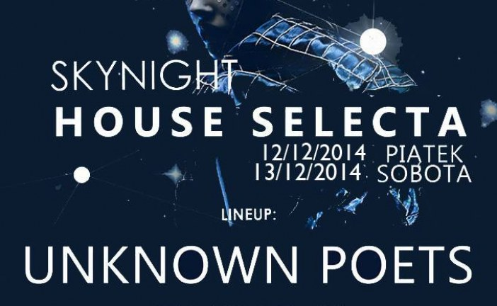 Sky Night – House party