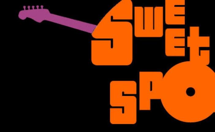 Funk concert by Sweet Spot