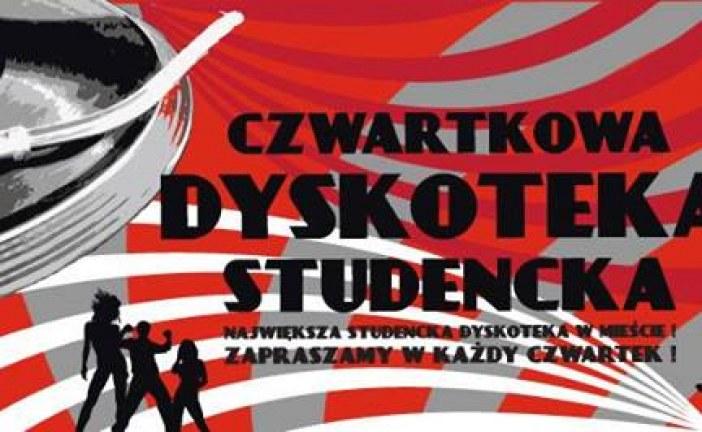 Student night @Studio Club