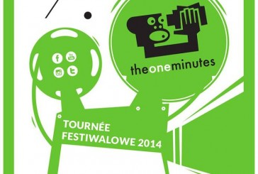 The One Minutes film festival