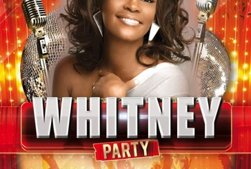 Whitney party
