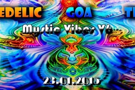 Psychedelic, Goa & Trance