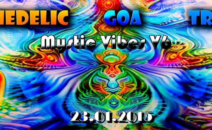 Psychedelic, Goa & Trance
