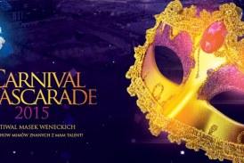 Carnival Mascarade @Katowice
