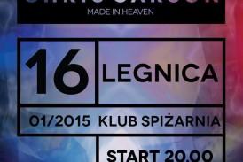 Made in Heaven @Legnica