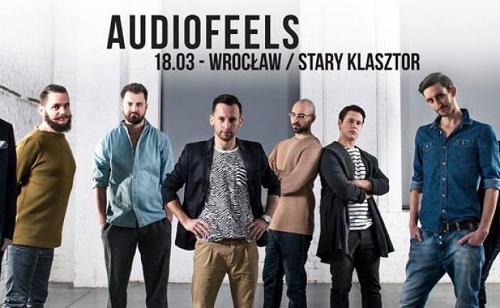 AudioFeels concert