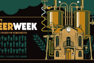 Craft Beerweek @Krakow