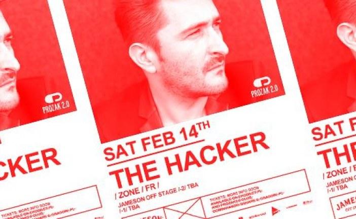 The Hacker @Krakow