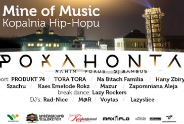 Hip-hop marathon