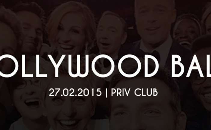 Hollywood Ball @Wroclaw