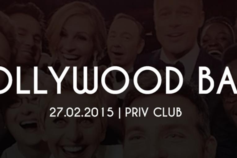 Hollywood Ball @Wroclaw