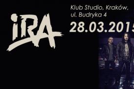 IRA in concert @Krakow