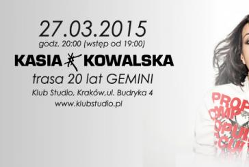 Kasia Kowalska @Krakow