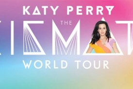 Katy Perry @Krakow
