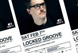 Locked Groove @Krakow