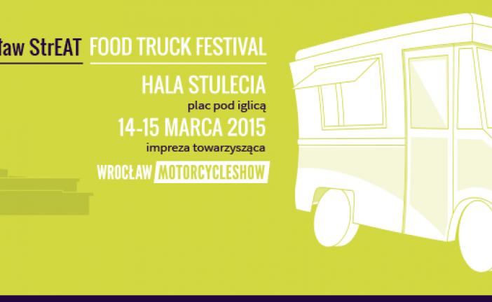 StrEAT Food Truck Festival