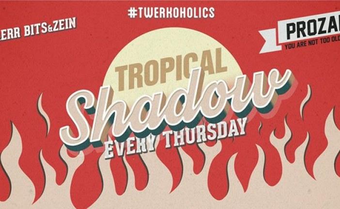 Tropical party @Krakow