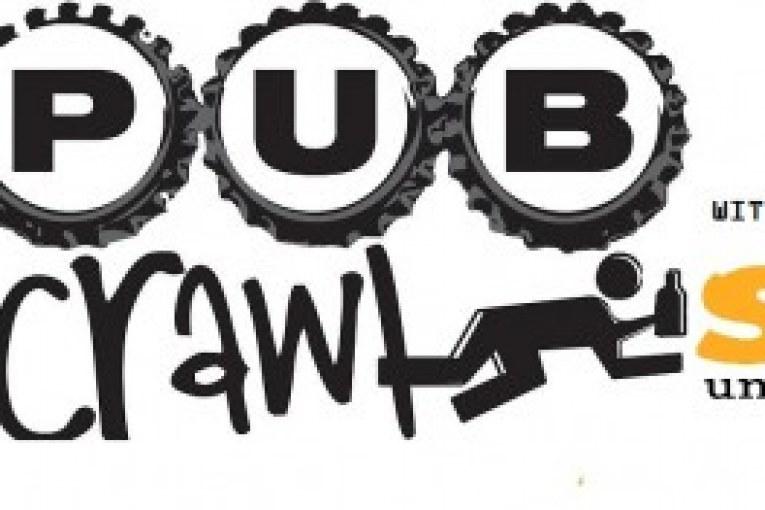 PubCrawl – 19.03.2015 !